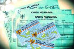 KTP dan KK adalah syarat mutlak dalam mengajukan aplikasi apapun ke bank