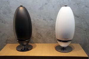 Samsung Audio System WAM 6500 atau WAM 7500
