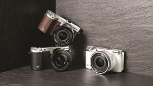 kamera samsung nx 500