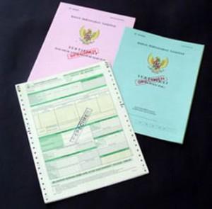 sertifikat girik rumah