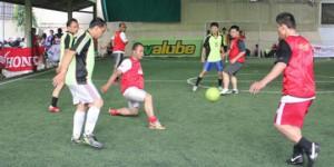 kompetisi futsal