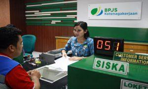 BPJS untuk pegawai