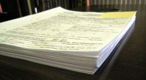 Buruan lengkapi dokumen biar enggak kadaluarsa saat ajukan klaim.