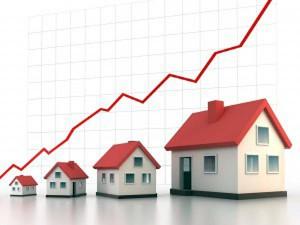 harga rumah terus naik