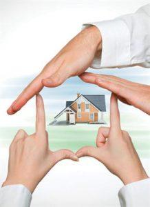Lindungi rumah dengan asuransi yang maksimal.