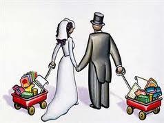 Perjanjian pranikah disiapkan sebelum akad nikah.