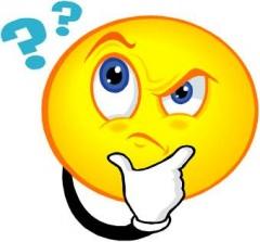 Harus aktif bertanya sebelum mengajukan permohonan - apapun itu.