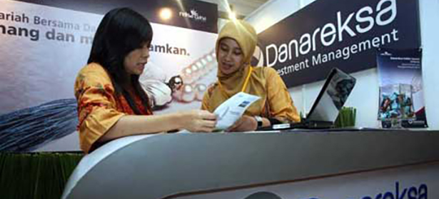 PT Danareksa Investment Management