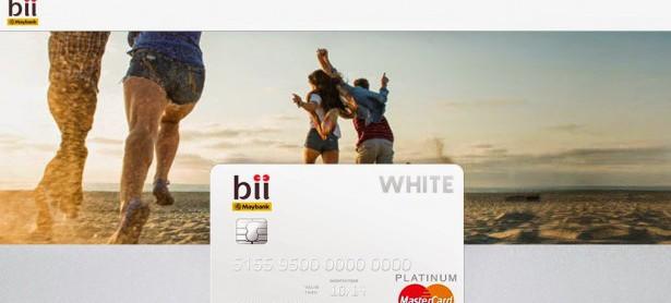 kartu kredit pertama terbaik
