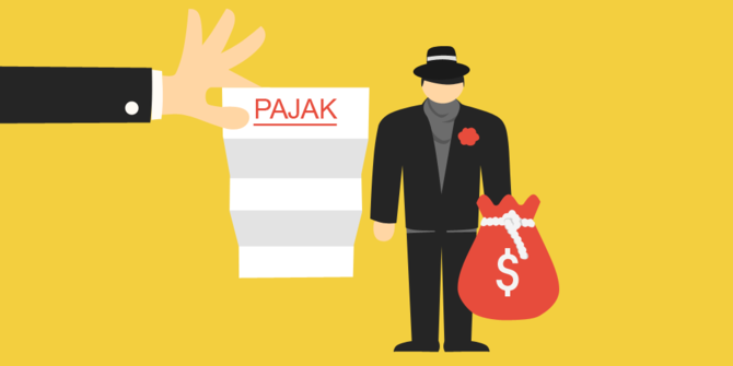 Ikut Tax Amnesty 2