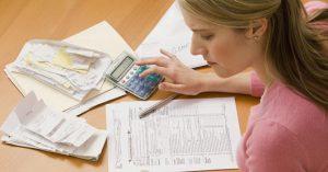 kondisi keuangan sehat