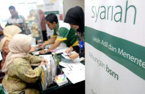 asuransi syariah dan konvensional