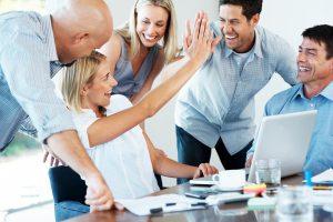 coworking space sebagai solusi