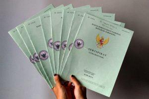mengurus sertifikat tanah