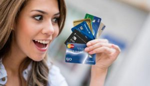 pengguna kartu kredit