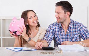 gaji istri lebih besar