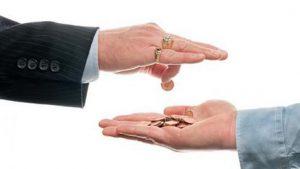 karir dan keuangan