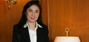 wanita terkaya di Indonesia