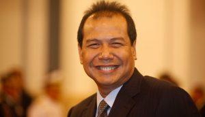 sukses ala Chairul Tanjung