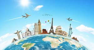 traveling atau nyicil rumah