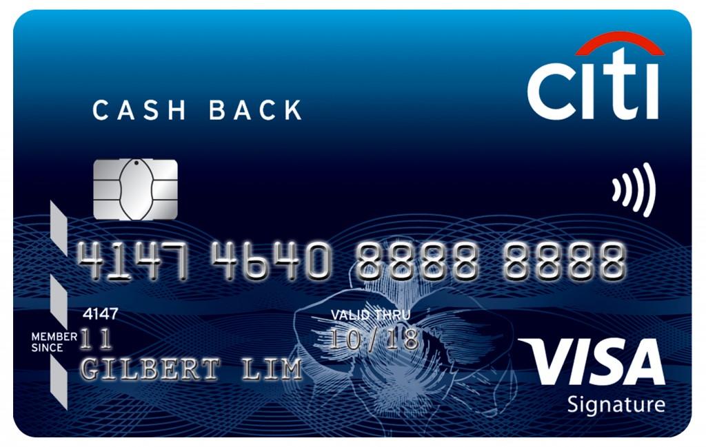 kartu kredit cashback terbaik