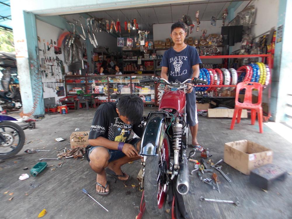 Bisnis Ramadan Mau Buka Bengkel Motor Ini Rincian Biaya Dan