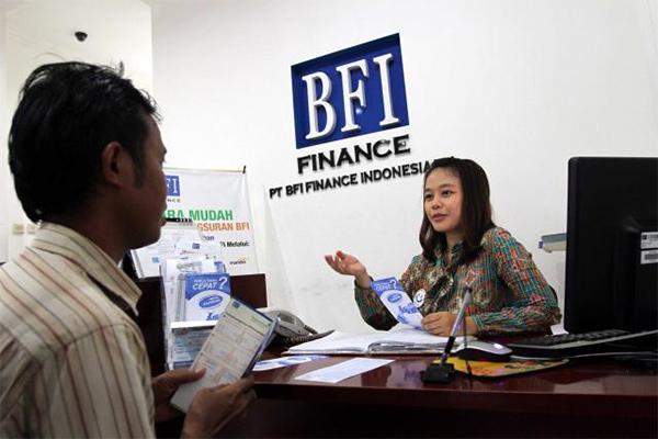 kredit beragunan dari bank