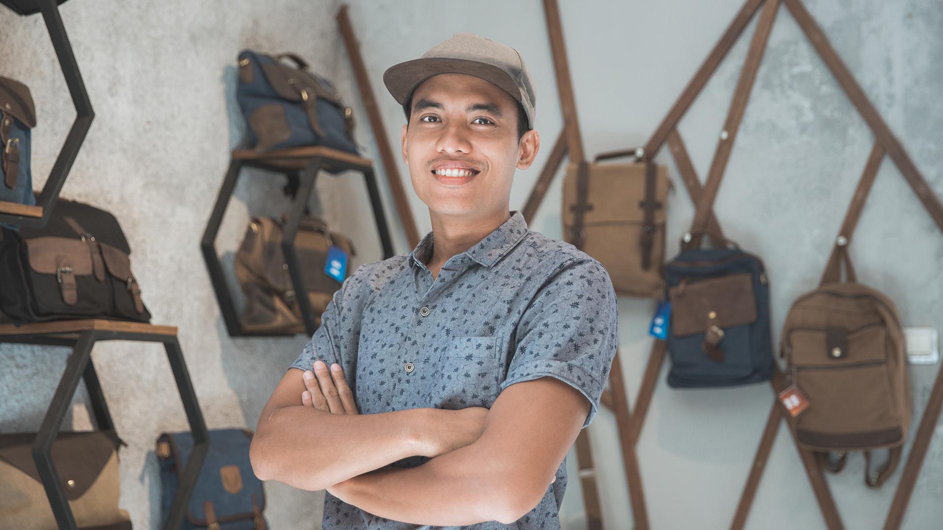 Pengusaha Sukses Indonesia