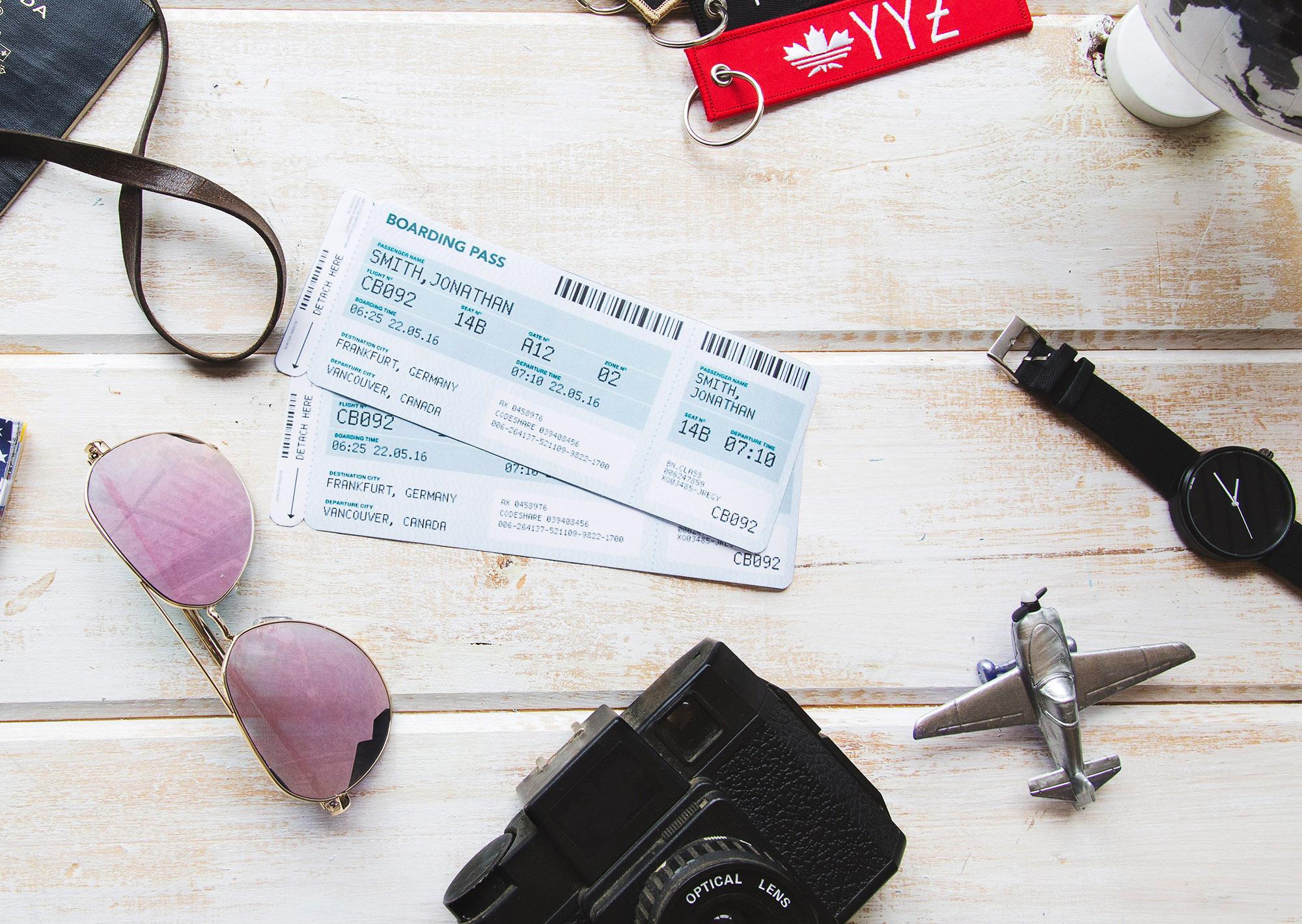 Ini 6 Promo Harga Tiket Pesawat Buat Yang Mau Liburan Akhir Tahun