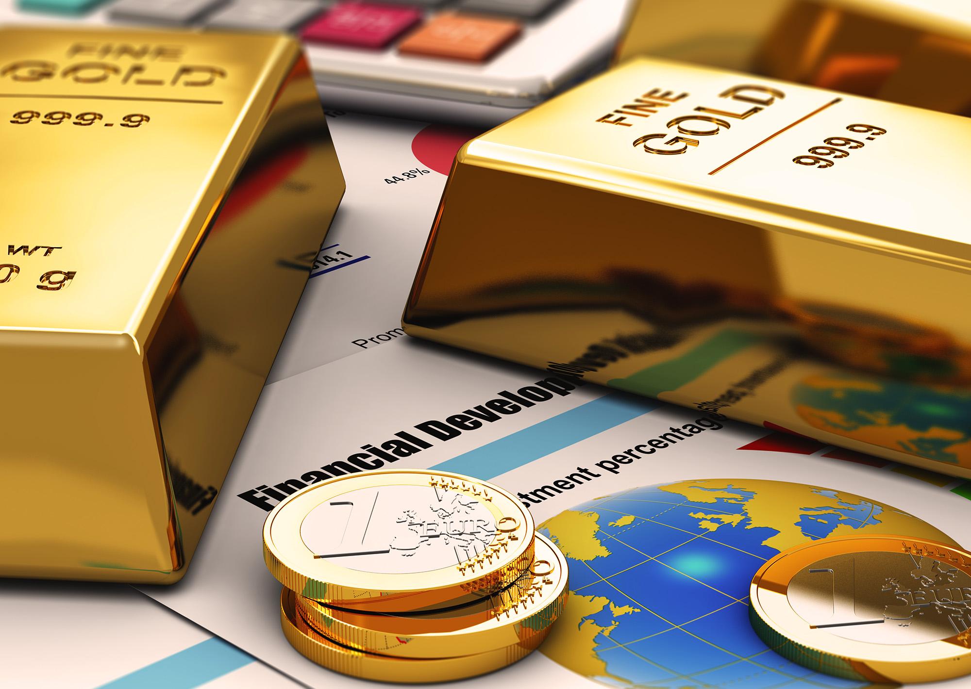 Membandingkan Prospek Investasi Emas Dan Reksadana Pasar Uang