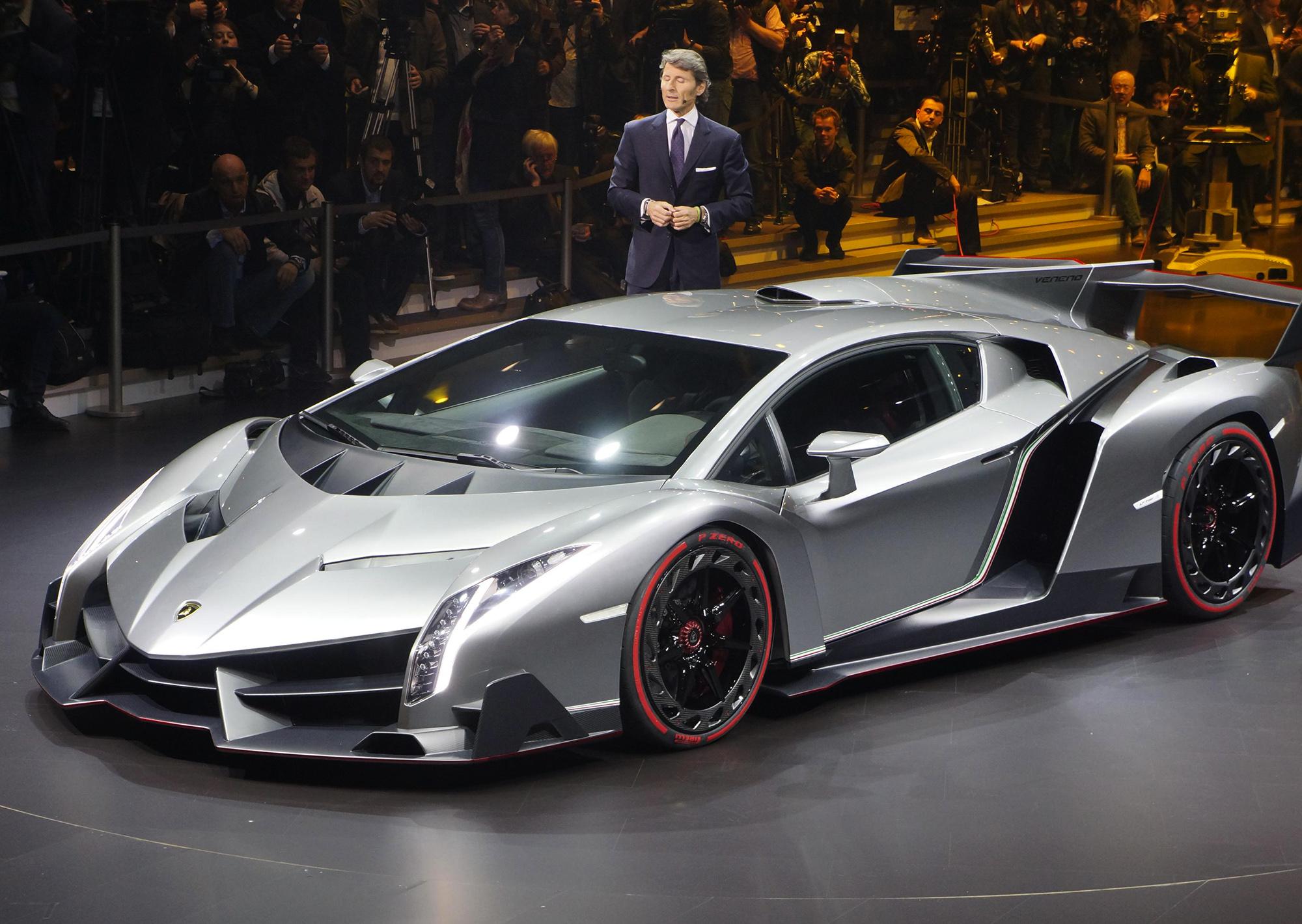 Ini Dia 5 Mobil Termahal di Dunia dan Para ...