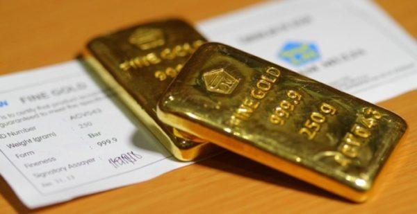 Tabungan Emas Bca Bisa Jadi Pilihan Selain Pegadaian Dan Antam