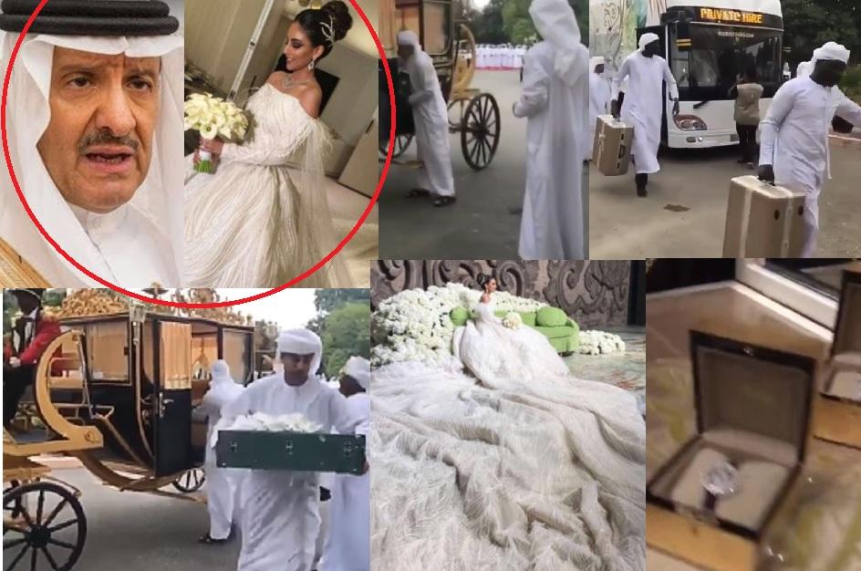 pangeran arab saudi