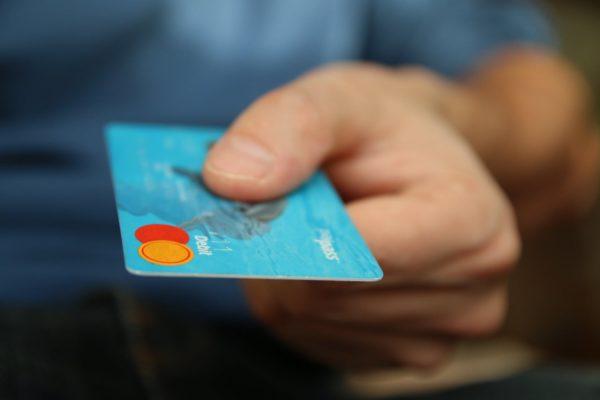 Jangan ikuti limit kartu kredit