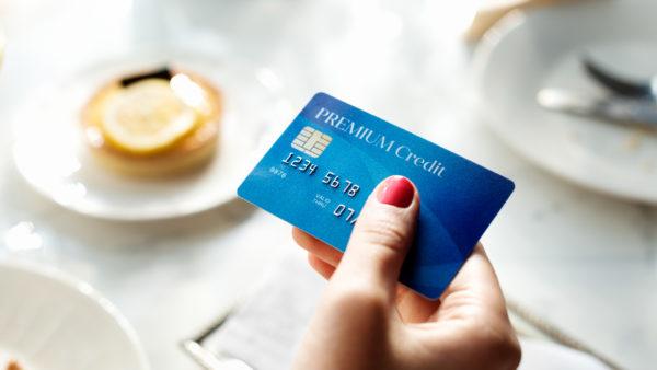 Punya dua kartu kredit, kurangi satu
