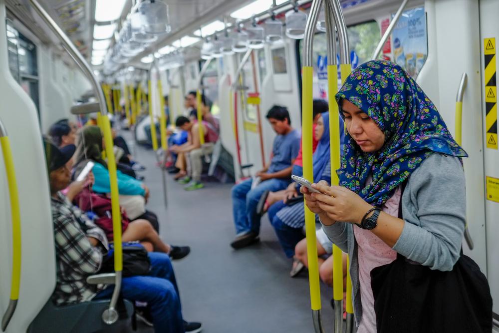 Ongkos transportasi. (Shutterstock)