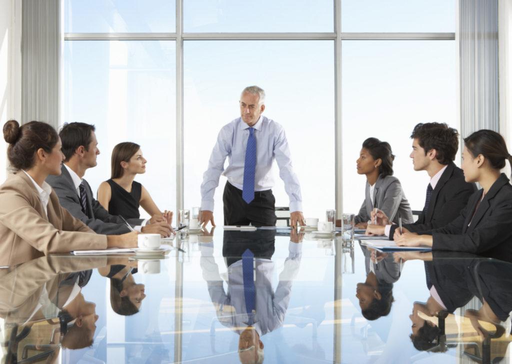 Pengin Berhasil dalam Berkarier? 4 Kiat Sukses Para CEO Ini Bisa Kamu Ikuti