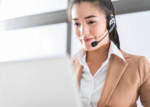 Ilustrasi call center Mandiri. (Shutterstock)