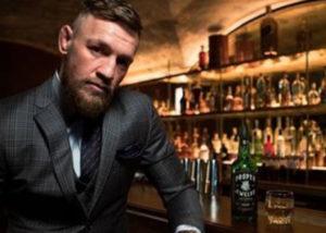 Conor McGregor (IG thenotoriousmma)