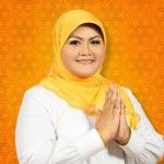 Neneng Hasanah Yasin. (Instagram/@nenenghasanahyasin)