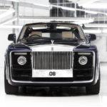 Rolls Royce Sweeptail, mobil termahal di dunia. (Topspeed.com)