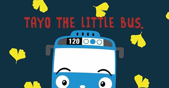 Tayo The Little Bus Fenomenal Ini Sosok Penciptanya
