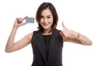 Kegunaan kartu kredit yang jarang disadari. (Shutterstock)