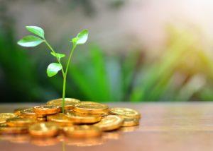 Investasi reksa dana. (Shutterstock)