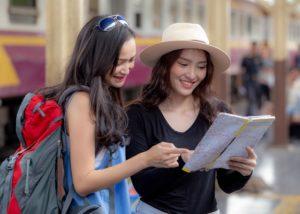 Persiapkan liburan tahun depan dengan pendanaan di P2P lending Indonesia. (Shutterstock)