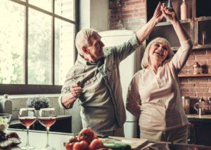 Kredit pensiunan. (Shutterstock)