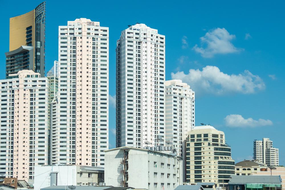 Sewa apartemen Thailand. (Shutterstock)