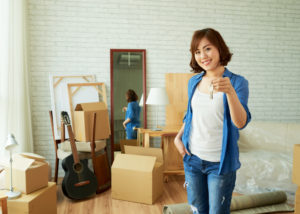 Sewa apartemen yang lebih mahal dari Indonesia. (Shutterstock)