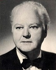 H.L Hunt, salah satu crazy rich yang dikenal orang pelit. (Wikimedia Commons)