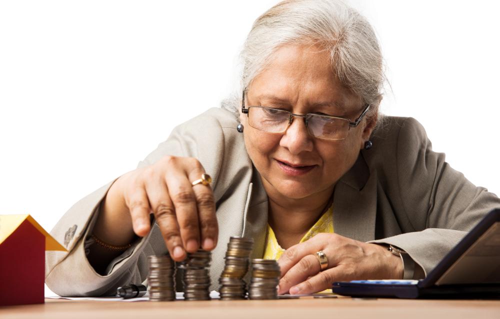 Tips sukses keuangan dengan siapkan dana pensiun. (Shutterstock)